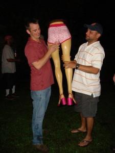 Jason Robertson Legs